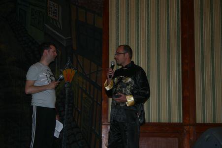 Csikung bemutató a mosonmagyaróvári Egészségnapon